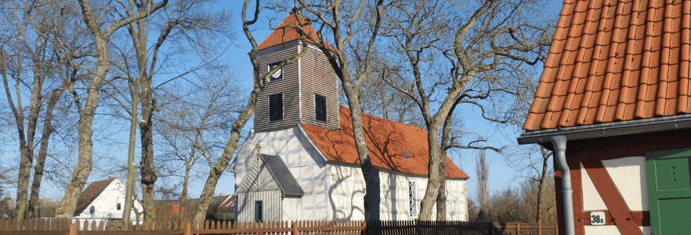 Dorfkirche Seehausen
